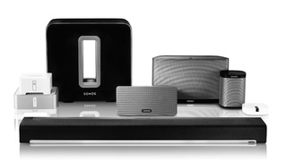 Sonos S1 Controller screenshot 4