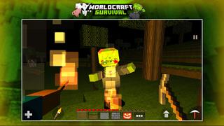 WorldCraft - Survival screenshot 3