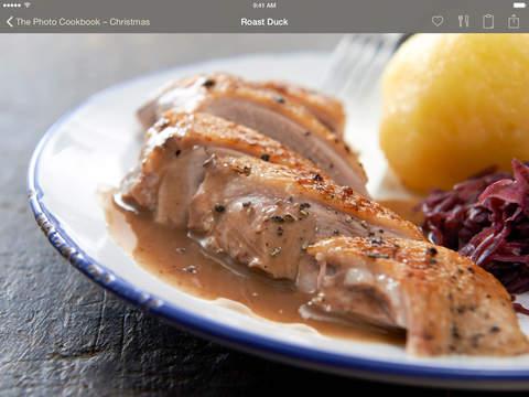 The Photo Cookbook – Christmas screenshot 8