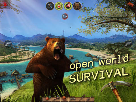 Radiation Island screenshot 6
