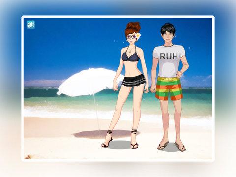 Summer Sunshine screenshot 5