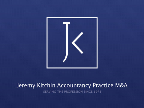 Jeremy Kitchin Accountancy M&A screenshot #1