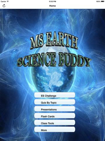 MS Earth Science Buddy 2019 screenshot 6