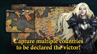 Conquer Age screenshot 4