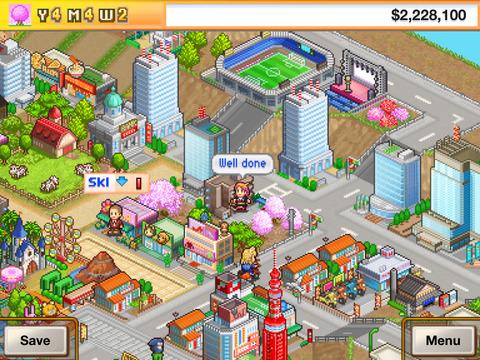 Venture Towns screenshot 6