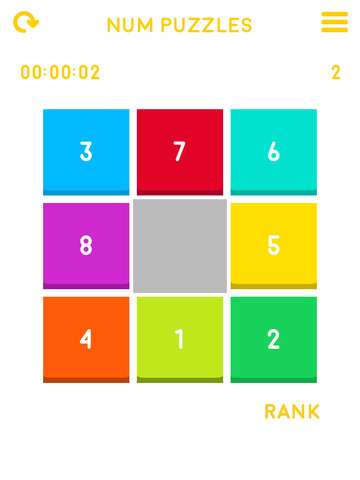 Num Puzzles screenshot 5