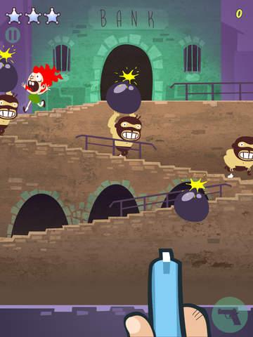 Bank Robbery: Great Western Heist screenshot 5