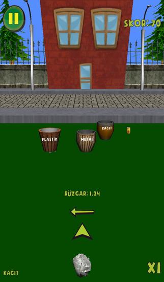 Çöp Şehri screenshot 3