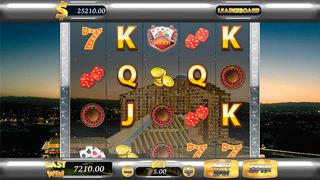 2016 Classic 777 Machine Star Paradise Big - FREE Lucky Las Vegas Slots of Casino Game screenshot 1