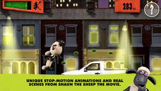 Shaun the Sheep - Shear Speed screenshot 3