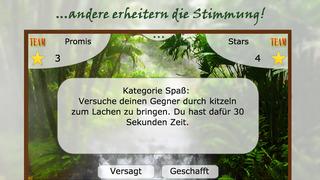 Dschungelcamp Partyspiel 2016 screenshot 5