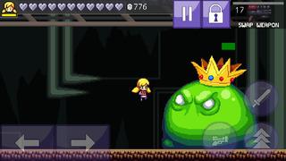 Cally's Caves 3 screenshot 5