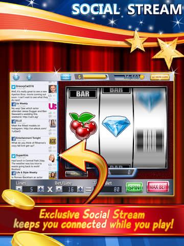 777 Triple 7's Casino Slot Machines screenshot 9
