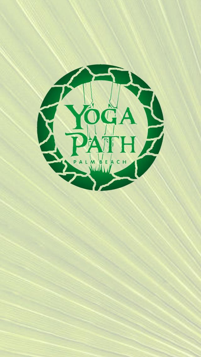 Yoga Path Palm Beach screenshot #2