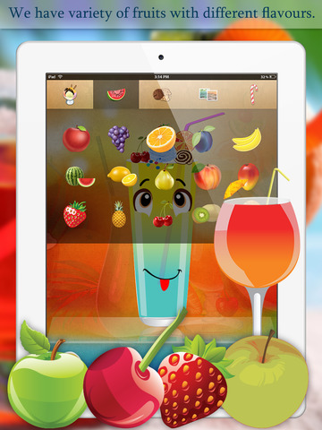 Juice+ Fountain Machine - All You Can Drink! screenshot 7