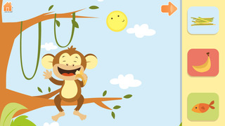 ABC Animal Toddler Adventures screenshot 2