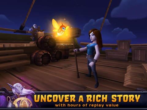 Spirit Lords™ screenshot 6