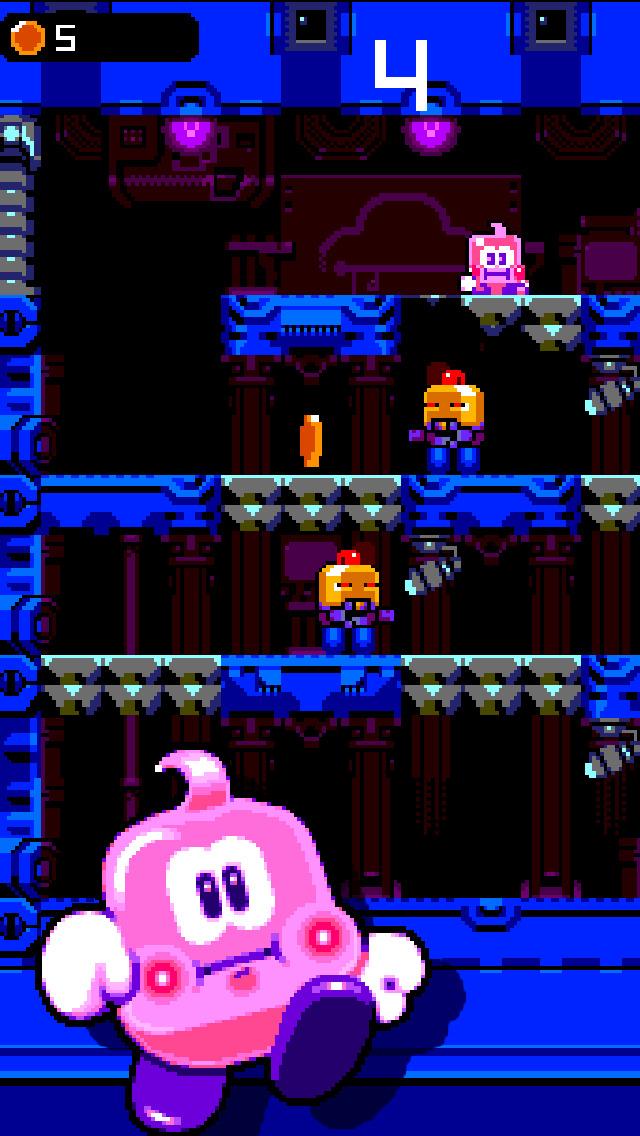 Platform Panic screenshot 1