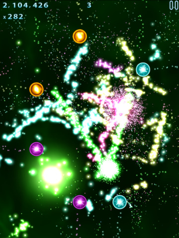 Collision Effect screenshot 7