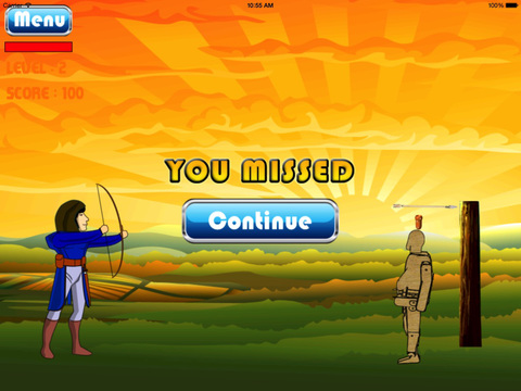 Super Archer Mania HD screenshot 8