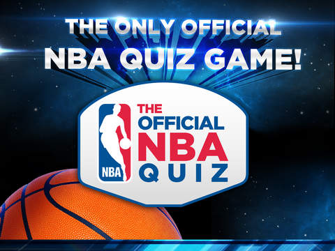 The Official NBA Quiz screenshot 6
