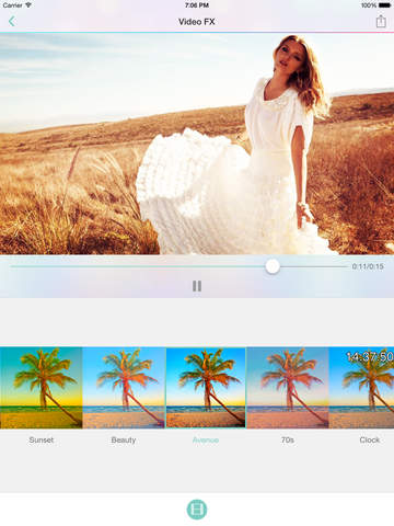 Video Toolbox - Movie Maker screenshot 8