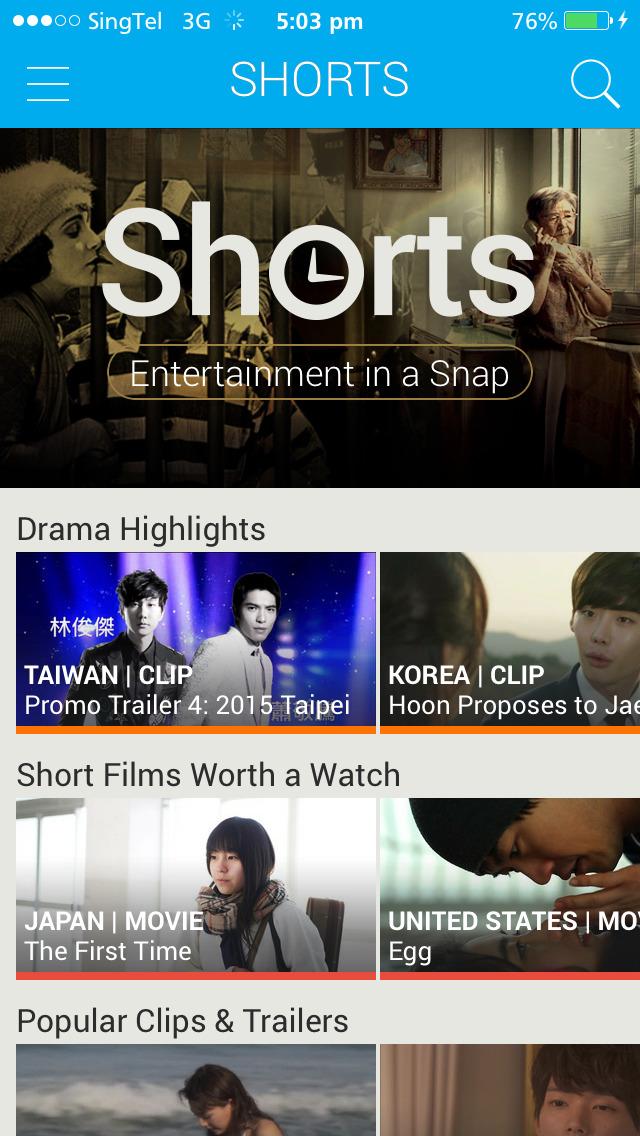 Viki: Asian Drama, Movies & TV screenshot 4