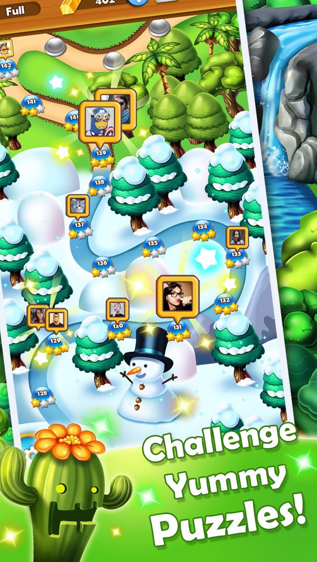 Yummy Heroes screenshot 4
