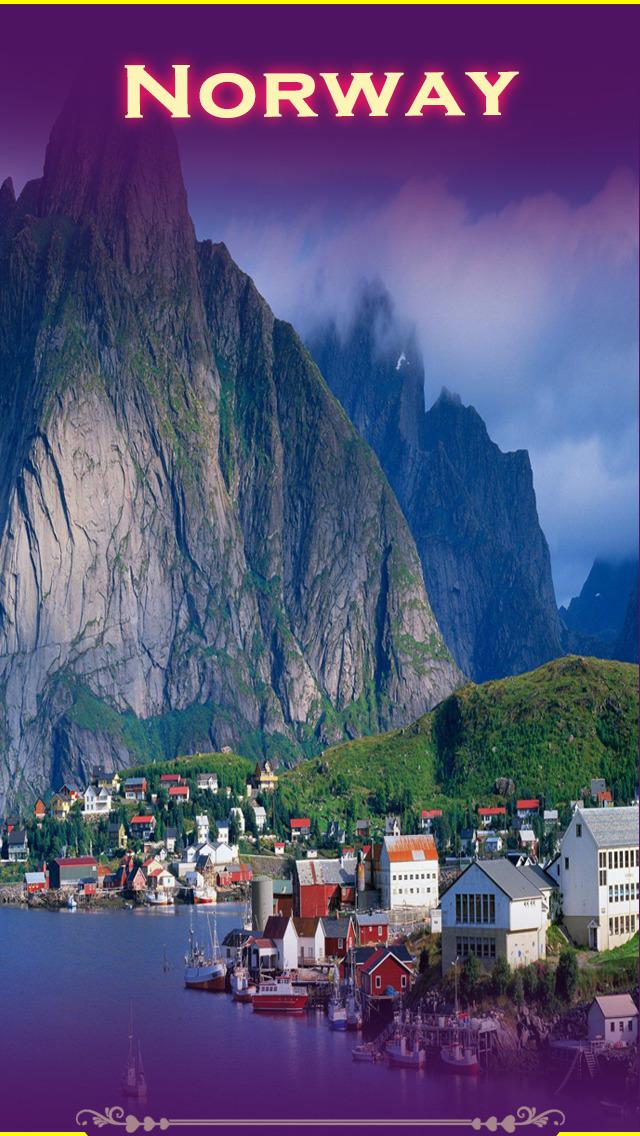Norway Tourism screenshot 1