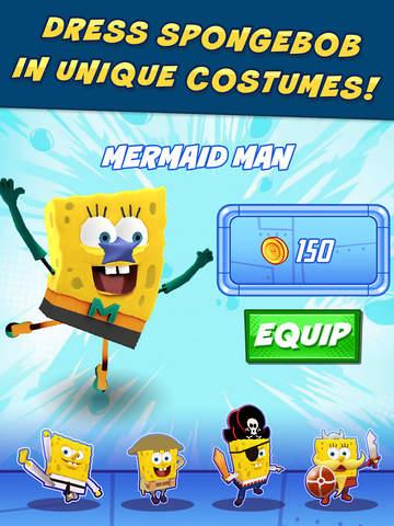 SpongeBob: Sponge on the Run screenshot 10