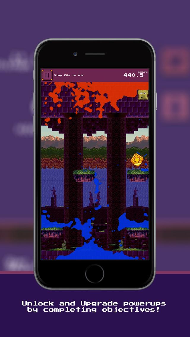 Splash Damage: Survive if you can screenshot 3