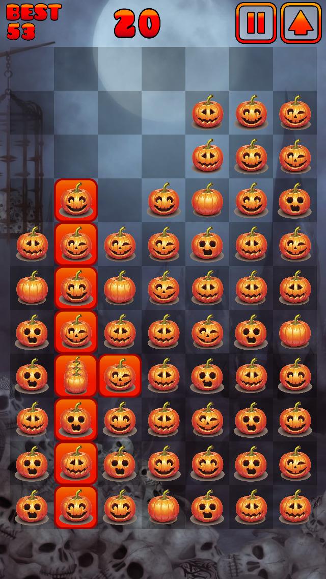 A Halloween Swipe screenshot 4