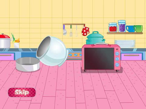 安迪的小厨房 screenshot 6