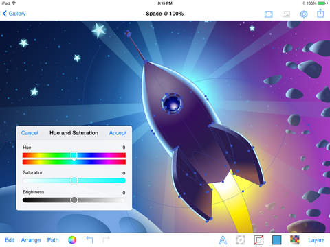 Drawing Pad Plus.The Best Drawing Pad screenshot 1