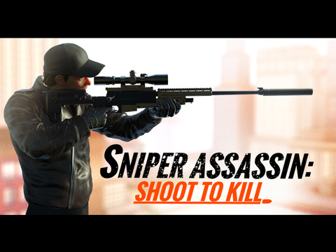 Sniper 3D Assassin: Gun Games screenshot 10