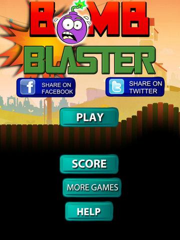 Bomb Blaster PRO - Fun 3 Matching Fun Brain Puzzle Games screenshot 6