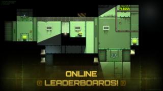 Stealth Inc. screenshot 5
