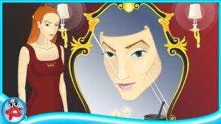 Snow White: Free Interactive Book for Kids screenshot 4