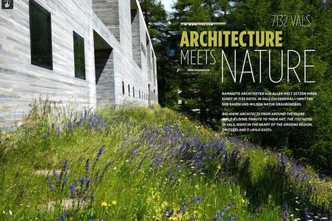 CC Magazine: Das Luxus Reisemagazin CC Mag bietet  - náhled