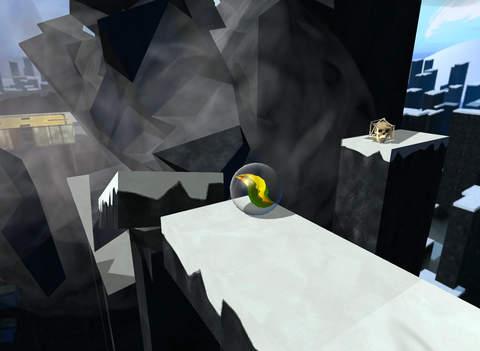 Marble Mountain Full screenshot 10