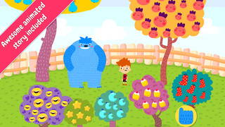 Jelly Jumble! - The awesome matching game for young players screenshot 4