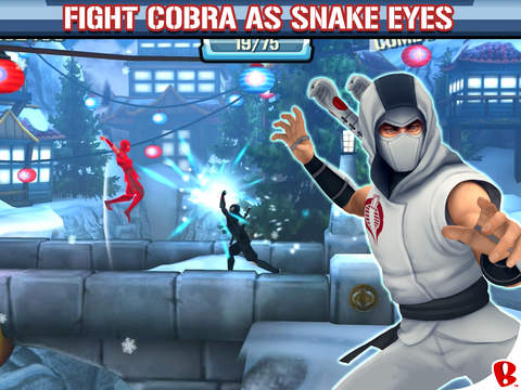G.I. Joe Strike screenshot 9