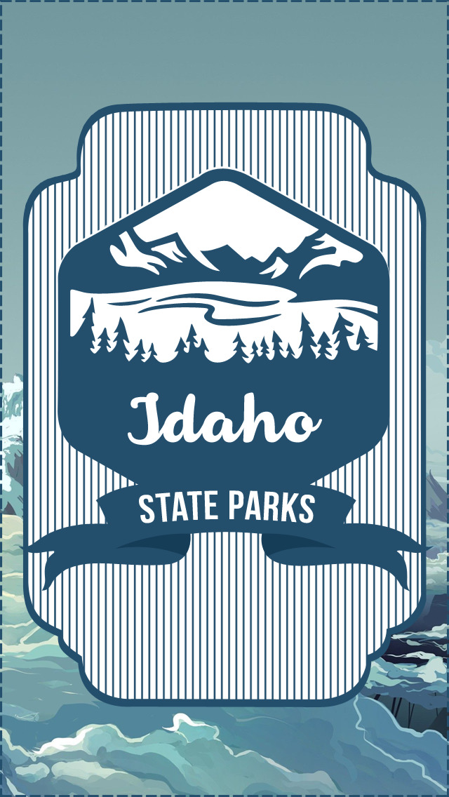 Idaho National Parks & State Parks screenshot 1