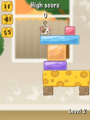 Cheese n. Mouse screenshot 9