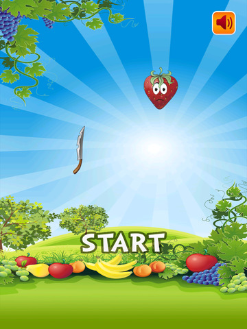 Strawberry Shooting Mania screenshot 3
