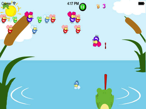 Frog Leap Pro :  Games Awesome Of Launch screenshot 7