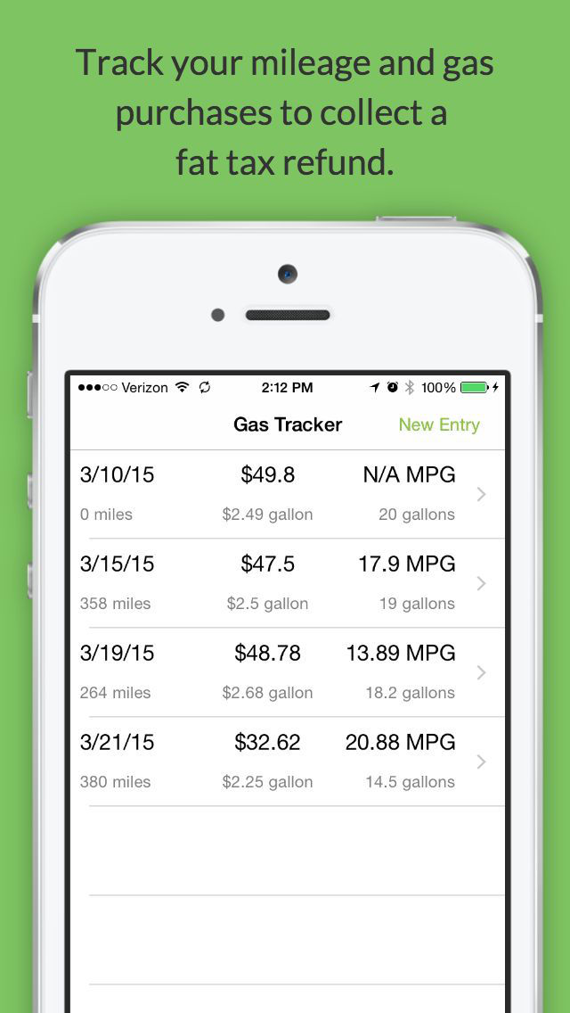 Fuelzee - Cheap Gas Prices and Gas Station Finder screenshot #3