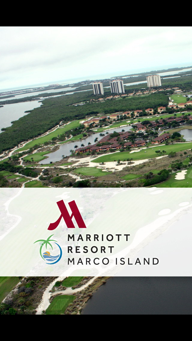JW Marriott Marco Island screenshot 1