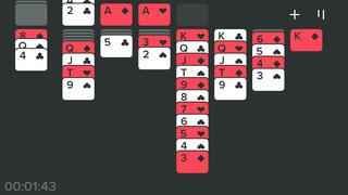 Solitaere screenshot 4