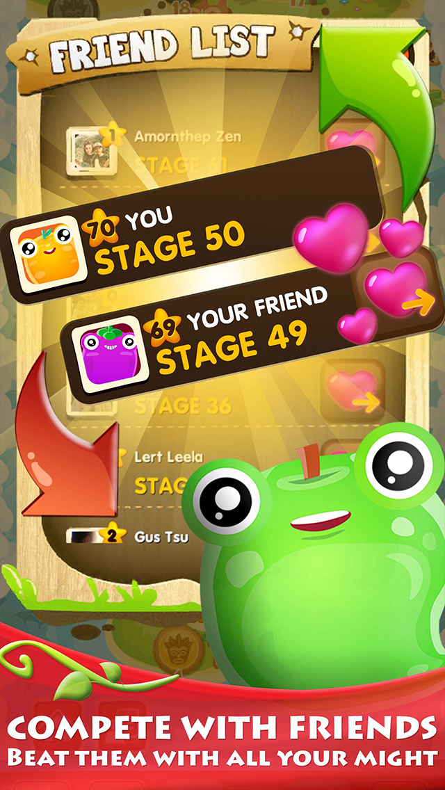 Fusion Two screenshot 3